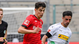 Bayer Leverkusen insist Chelsea target Havertz play out Euro campaign