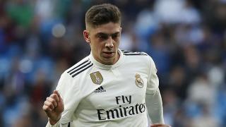 Real Madrid midfielder Fede Valverde: We must enjoy victory over Real Sociedad