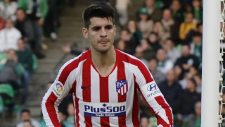 Alvaro Morata & Atletico Madrid: 5 things you may not know