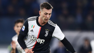 Juventus chief Paratici on Bernardeschi sale rumours: World moves fast