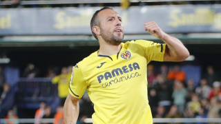 Villarreal veteran Santi Cazorla in contact with Besiktas