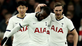 ​Tottenham coach hit with ban and fine over penalty outburst