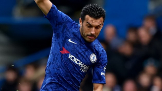 Departing Chelsea attacker Pedro house-hunting in Rome