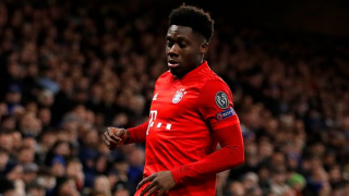 Robinson exclusive on protégé Davies: Bayern Munich whiz proved me right; just like Bale, Cole