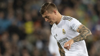Real Madrid midfielder Toni Kroos: Atalanta clash a final