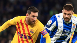 Barcelona v Espanyol: The biggest ever Catalan derby?
