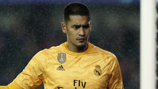 Chelsea, Tottenham boost as Real Madrid confirm Areola won't return