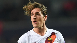 Roma coach Fonseca denies Zaniolo dropped for SPAL