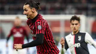 Exclusive: Subirats reveals Valencia almost signed AC Milan ace Ibrahimovic