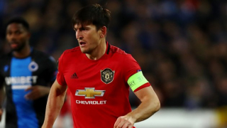 Man Utd skipper Maguire found GUILTY by Greek court