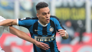 Inter Milan striker Lautaro: Conte so important for me
