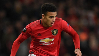 Man Utd midfielder Lingard says Greenwood ready for England