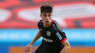 Bayer Leverkusen manager Bosz confirms Chelsea target Havertz facing Rangers