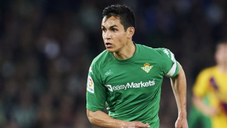 ​Liverpool consider reviving interest in Real Betis defender Mandi
