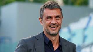 AC Milan chief Maldini admits he's missing fans