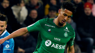 Rennes target Arsenal defender William Saliba