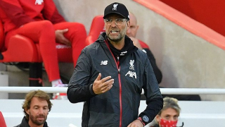 George Scott exclusive: How Klopp has continued Shankly legacy at Liverpool