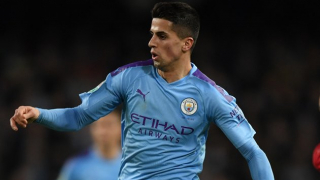 Man City boss Guardiola: Cancelo transformed since restart
