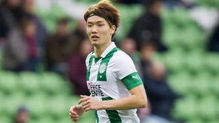 Man City agree for Ko Itakura to extend Groningen loan