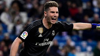 Tottenham fullback Reguilon denies claims of Real Madrid blow-up with Luca Zidane