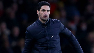 Arsenal boss Arteta: We're on the right path