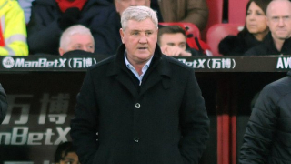 ​Bruce reveals Newcastle beat serious competition for Fraser