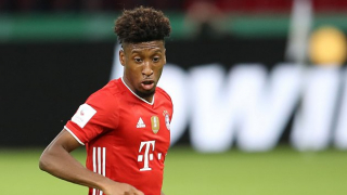 Hamann sees Bayern Munich winger Coman as Salah successor at Liverpool