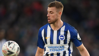 Adam Webster proud to break up Duffy-Dunk combo at Brighton