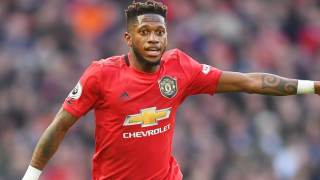 Galatasaray coach Terim targeting Man Utd midfielder Fred