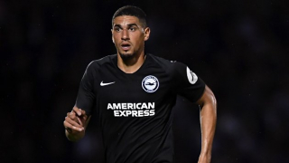 DONE DEAL: Rangers sign Brighton defender Leon Balogun (via Wigan)