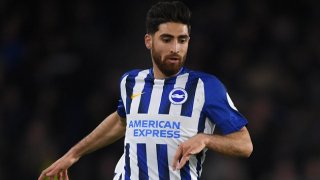 Brighton boss Potter admits Alireza could be on move