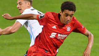 Ex-Chelsea prospect Jamal Musiala makes history with first Bayern Munich goal