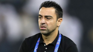 Cazorla says Xavi on track to take charge of Barcelona