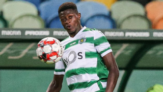 Leicester join Man Utd, Arsenal in chase for Sporting CP whizkid Nuno Mendes