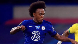 REVEALED: Arsenal must sell Mkhitaryan to sign Willian
