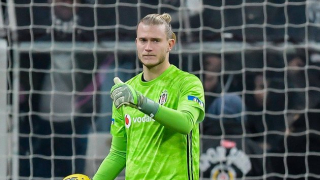 Liverpool loanee Karius hits back over Kiev questions: It's boring now!