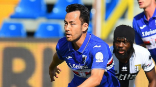 Southampton defender Maya Yoshida clear to sign permanently with Sampdoria