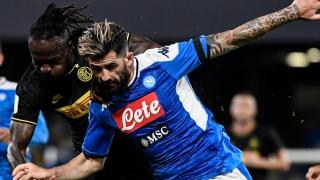 Elseid Hysaj warns Napoli pals: Sassuolo wake-up call for Barcelona