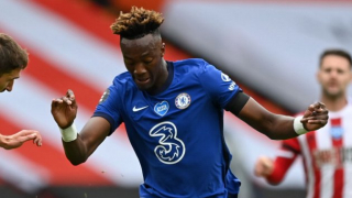 Chelsea striker Abraham: Playing against Lewandowski great for me