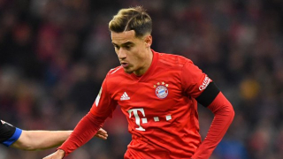 Bayern Munich chief Rummenigge lifts lid on Coutinho, Thiago plans