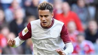 Arsenal, Spurs target Coutinho: I haven't thought about my future