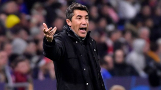 STUNNER! Bruno Lage lined up to replace Smith at Aston Villa