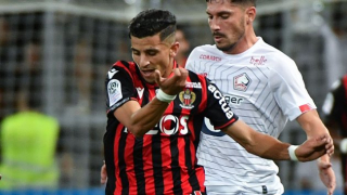 Nice fullback Youcef Atal calm over Real Madrid rumours