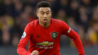 Lingard reveals Sancho already mixing regularly with Man Utd players