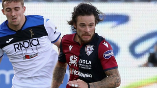 Cagliari midfielder Nahitan Nandez offered to Chelsea, Arsenal