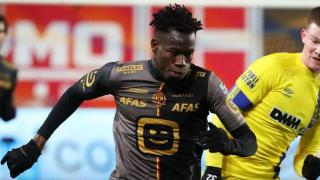 Man City place four youngsters on-loan with Troyes