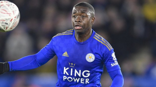 Agent explains Galatasaray move collapse for Leicester midfielder Mendy