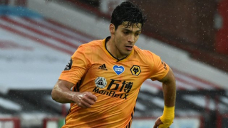 Wolves legend Bull excited to see Raul and Fabio Silva together