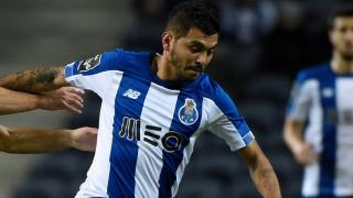 Layún urges Everton, Wolves target Corona to leave Porto: Sevilla ideal