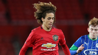 Hannibal Mejbri: Why he won't leave on-loan & why Man Utd scouts can celebrate